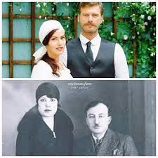 Fotos reais Kurt Seyit e Sura Kurt Seyit And Sura, I Want To Know, Turkish Actors, True Stories, Cute Couples, Tv Series, Funny, Books, Movie Posters