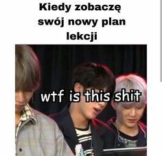 Read 102 from the story MEMY BTS ✔ by cuttiesun (♡ rosie ♡) with reads. K Meme, Bts Memes, Kpop, Jung Hoseok, Seokjin, Jokes, How To Plan, Geek, Husky Jokes