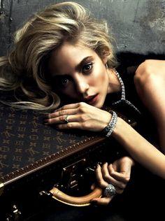 "849ea0f7d722 she-loves-fashion  "" SHE LOVES FASHION  Veranika Antsipava by Nikolay  Biryukov"