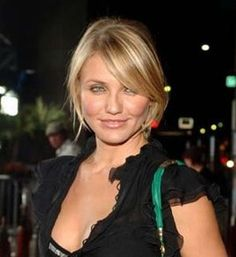 Cameron Diaz at event of In Her Shoes Cameron Diaz Hair, Cameron Diaz Style, Cameron Diaz Body, John Malkovich, Sublime Creature, Cara Delvingne, San Diego, Kirsten Dunst, Tips Belleza