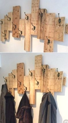 Creative Pallet Furniture Diy Ideas And Projects - Greetings From I Creative Ideas Repurposed Pallet Ideas Are One Of My Favorite Diy Projects Wood Pallets Are Commonly Use As A Mechanism For Shipping And Storing Larger Items But Recently They Hav Wooden Pallet Projects, Diy Pallet Furniture, Wooden Pallets, Pallet Ideas, Wooden Diy, Pallet Wood, Diy Projects, Wood Ideas, Furniture Ideas