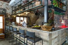 Homage: New Restaurants in Cape Town