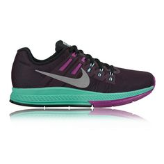 Nike Air Zoom Structure 19 Flash Women's Running Shoes - HO15 picture 1