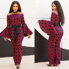 ankara dresses styles 10