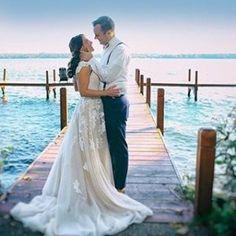 Married!!! This week