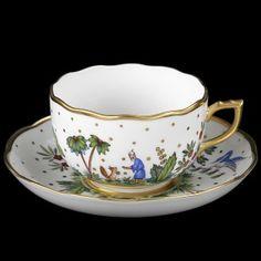 FODO Tasse et sous-tasse à thé - 200 ml