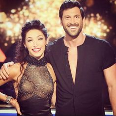 Loved being a part of the #DWTS10 Special!Catch the celebration tomorrow night at 8pm eastern on @DancingABC