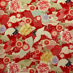 Japanese Textiles, Japanese Patterns, Japanese Fabric, Japanese Art, Japanese Style, Blue And White Fabric, Packaging, Some Pictures, Graphic