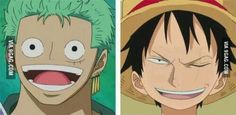 Exchange faces Luffy x Zoro. Zoro worth Luffy's face, I laughed to hard :D One Piece Anime, Zoro One Piece, Anime Meme, Anime Manga, Bizarre Pictures, Best Funny Pictures, Face Swaps, One Piece Pictures, Wtf Face