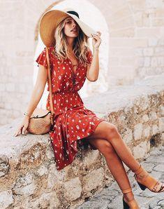 1388 mejores imágenes de Looks de verano en 2020 | Moda