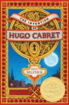 Booktopia has The Invention of Hugo Cabret, Caldecott Medal Book by Brian Selznick. Buy a discounted Hardcover of The Invention of Hugo Cabret online from Australia's leading online bookstore. Martin Scorsese, Good Books, Books To Read, My Books, Amazing Books, Read Box, This Is A Book, The Book, Sasha Baron Cohen