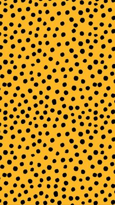 Wallpaper Backgrounds Vintage - Love this mustard-color dalmation dot pattern. pattern Wallpaper Backgrounds Vintage - Love this mustard-color dalmation dot pattern. Cute Backgrounds, Phone Backgrounds, Wallpaper Backgrounds, Wallpaper Telephone, Iphone Wallpaper, Graphic Wallpaper, Yellow Pattern, Pattern Art, Graphic Design Pattern