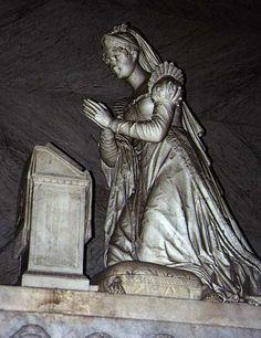 Tomb of Empress Josephine