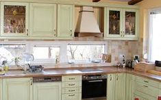 rusztikus konyhabútor árak - Google-keresés Kitchen Island, Kitchen Cabinets, Google, Home Decor, Island Kitchen, Decoration Home, Room Decor, Cabinets, Home Interior Design