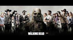 Poster The Walking Dead - http://www.cashola.com.br/blog/entretenimento/cinco-series-de-tv-que-vale-a-pena-conferir-342