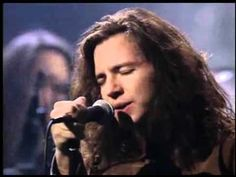 Pearl Jam Unplugged (Full)