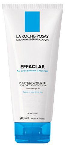 La Roche-Posay Effaclar Purifying Foaming Gel, 6.76 fl. Oz. - http://darrenblogs.com/2015/12/la-roche-posay-effaclar-purifying-foaming-gel-6-76-fl-oz/