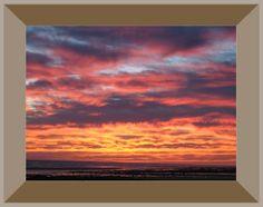 Photographic Artwork - Sunset - Mexico #photo #sunset #senery #magichour #love