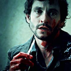 Will Graham in NBC's Hannibal