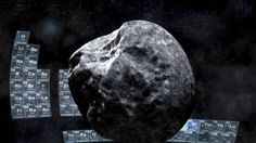 """Near-Earth asteroids could be a source of high-value minerals"" (BBC News) (More, and my take, at http://catholiccitizenamerica.blogspot.com/2016/02/luxembourg-and-asteroid-mining.html )"