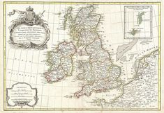 Looking for your ancestors in England, Wales, Scotland or Ireland? Our guide to the British Isles will teach you everything you need to know to get started.