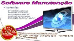 Software de manutenção industrial