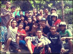 large family #barukangcity