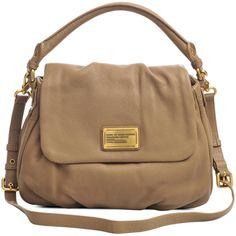 Marc By Marc Jacobs Lil Ukita handbag ($520) ❤ liked on Polyvore