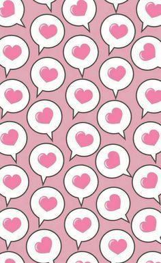 Beautiful Wallpaper For Phone, Vintage Flowers Wallpaper, Wallpaper For Your Phone, Wallpaper Size, Heart Wallpaper, Love Wallpaper, Mobile Wallpaper, Pattern Wallpaper, Wallpaper Backgrounds