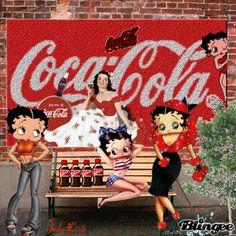 Cola Peek-a-Boop