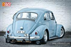 1959 Volkswagen Beetle - VolksWorld