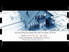 Chuyên xin phép xây dựng quận tân phú giá rẻ