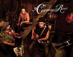 The OUISI BISTRO, Vancouver's original New Orleans restaurant, is hosting a night of live music with the band Cannery Row, a hot sauce music gumbo. On Sunday, March 13th, 2016 from 7:30pm enjoy the fabulous roots music of Cannery Row and a Dinner Special for $18.50.