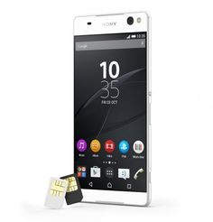 Never miss a call with the Xperia C5 Ultra Dual