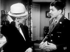Movie bloopers, mostly featuring Ronald Reagan, but also with Humphrey Bogart, Errol Flynn, Claudette Colbert, Eve Arden, Joan Crawford, Ann Sheridan, Eleanor Parker, Edward Arnold, and others.