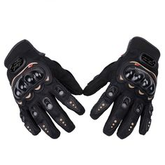 Black sport motorcycle gloves protect hands full finger guantes For Man Cycling Bicycle Gloves M-XXL For Your Choice http://www.uksportsoutdoors.com/product/total-bmx-kyle-baldock-2016-lil-bee-bike-16in-wheel-16-25in-tt-pollen-yellow/