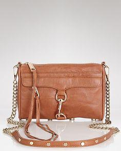 Rebecca Minkoff Crossbody Clutch - Mini Mac - Handbags - Bloomingdale's