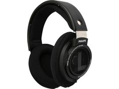 Philips SHP9500S Over-Ear Headphone Exclusive  Black