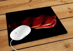 One Puch Man Mousepad | Aneend