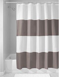 InterDecision ShowerCurtains