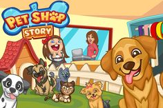 Best pets game.