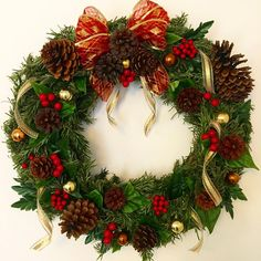 "8 Me gusta, 1 comentarios - Sohofloral@gmail.com (@sohofloral) en Instagram: ""#christmas #wreaths #flowers #sohofloral hecho por @saraypereza @jyumbe"""