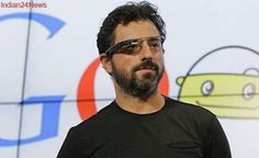Trump's immigration order: Google co-founder Sergey Brin joins protesters at San Francisco International Airport
