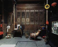 "Robert van der Hilst, ""Chinese Interiors"""