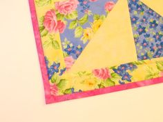 A Shortcut to Quilt Binding with Fuse 'n Bind is what I talk about in this post. It's a great product for beginner quilters.