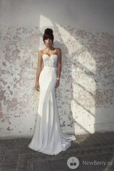 Свадебные платья Julie Vino 2013