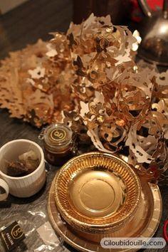 Couronnes - Crown - Royal party - Princess party - king and queen party - fête des rois et des reines - fêtes - tutoriels - DIY
