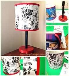 Ideas para decorar la casa con cosas recicladas for Decorar mi cuarto con reciclaje
