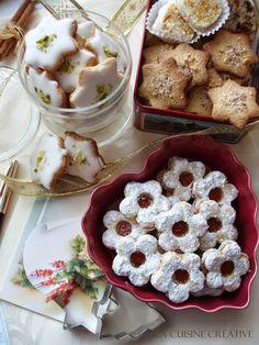 Verujem da sa nestpljenjem čekate drugi deo Ljubicinih svečanih kolačića.:) Cele nedelje je bilo neko...