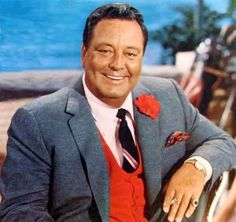 "In 1964, Jackie Gleason moved production of his wildly popular ""The Jackie Gleason Show"" from New York City to Miami Beach, Florida.  His closing line at the end of each show was: ""As always…the Miami Beach audience is the greatest audience in the world!"" I remember watching this show when I was a youngster living in Miami."